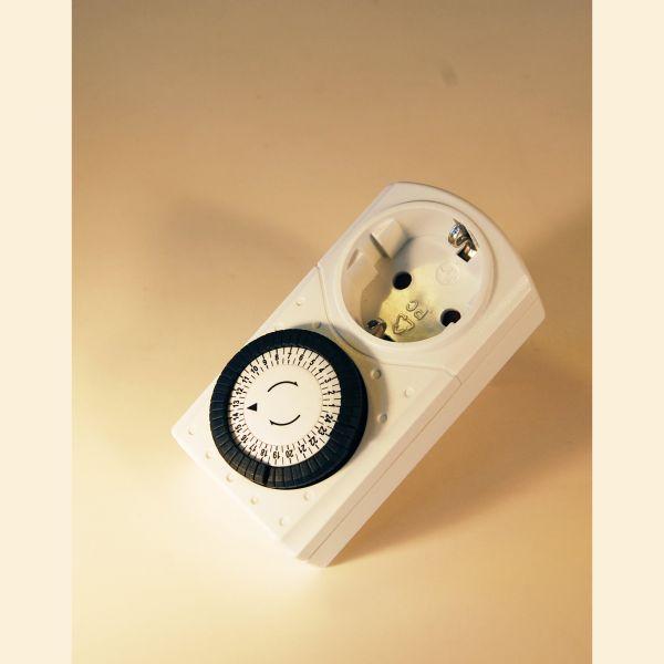 Zeitschaltuhr