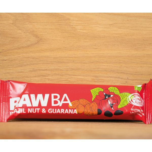 Bio - Paranuss-Guarana-Riegel