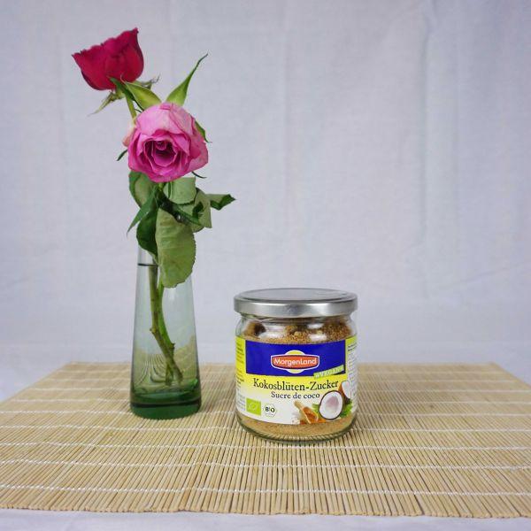 Bio - Kokosblütenzucker, 200g