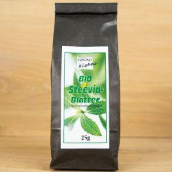 Bio - Steviablätter 25g