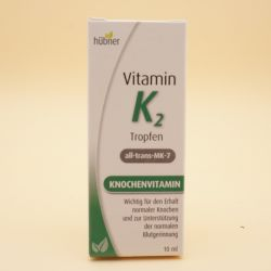 Vitamin K2 10ml