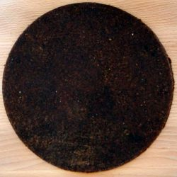 Bio - Kokostortenboden in Rohkostqualität, 450g