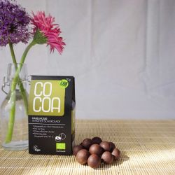 Bio - Cocoa-Cashewnüsse in Rohkostqualität