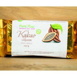 Bio - Kakaomasse, fermentiert, 250g