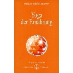 Yoga der Ernährung