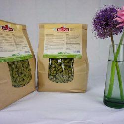 Bio - Veggie-Mahlzeit glutenfrei