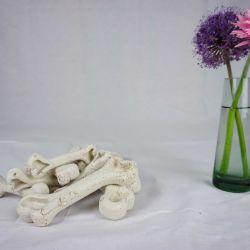 Kau-Knochen rein pflanzlich