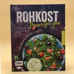 Rohkost-Power for you